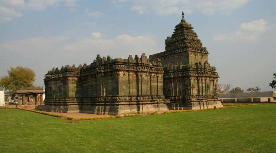 Nanneshwara Temple