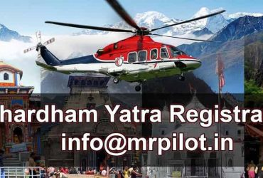 Char Dham Yatra Registrations