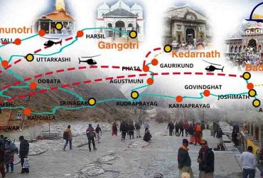 How to Reach Char Dham Yatra