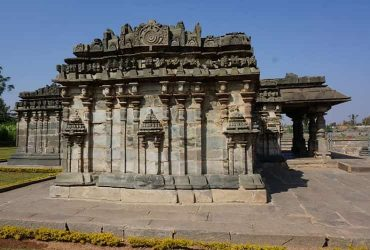 Manikeshvara Temple Complex